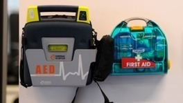 Wales has 'lowest survival rate' from sudden cardiac arrest   News & Stories   Scoop.it