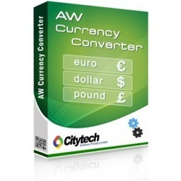 Real-time Currency Converter Tool Promotes User... - Software Developments and Web-part - Quora | Addons and Web-parts | Scoop.it
