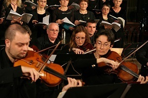 De jeunes choristes recrutés pour un opéra à Barcelonnette | Revue de presse internet | Scoop.it