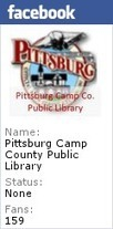 Pittsburg-Camp County Public Library: Friends Fundraiser - Kindle Fire | Cha-Ching | Scoop.it