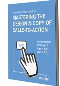 Free Guide to Mastering the Design & Copy of Calls-to-Action | Websites for Charities | Scoop.it