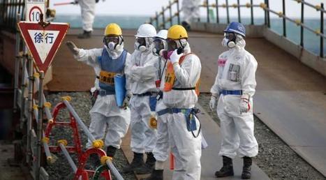 Commémoration de la catastrophe de Fukushima : un bilan très lourd 5 ans après le drame | Japon : séisme, tsunami & conséquences | Scoop.it