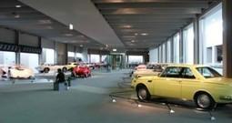 Toyota Automobile Museu | News | Scoop.it
