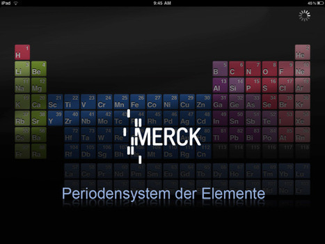 App Store - Merck PSE HD | Apps and Widgets for any use, mostly for education and FREE | Scoop.it