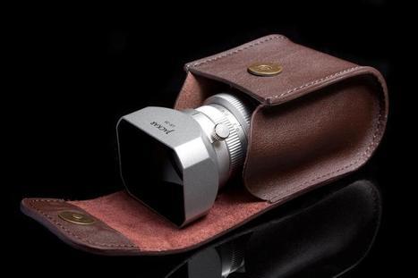 New Jackar 34mm f/1.8 MFT lens. | 43 Rumors | Photo : Lumix G MFT | Scoop.it