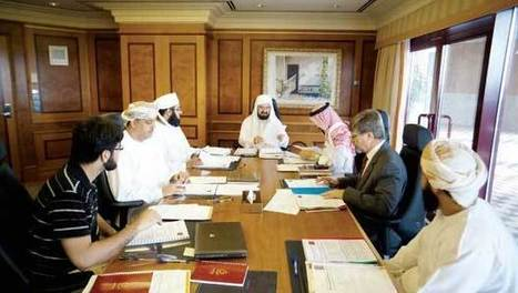 Meethaq Shari'a Board reviews new Islamic products - Times of Oman | Bank in Oman | Scoop.it