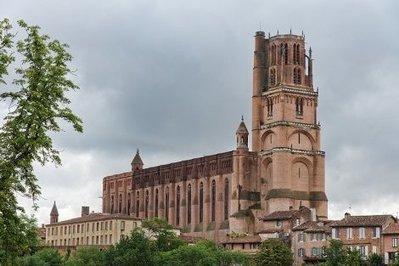 Un consortium sino-belge candidat au rachat de la cathédrale Sainte Cécile | La lettre de Toulouse | Scoop.it