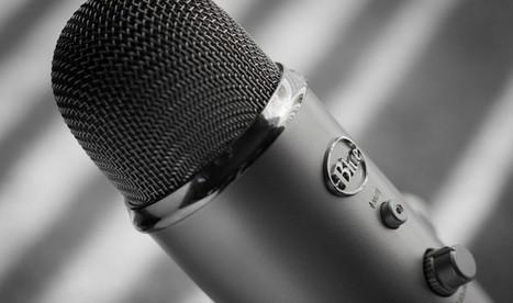 El podcast educativo... ¡No se oye! | Asómate | Educacion, ecologia y TIC | Scoop.it