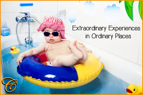 What Extraordinary Experiences Should Be... | Illinois Tutoring, LLC | Scoop.it