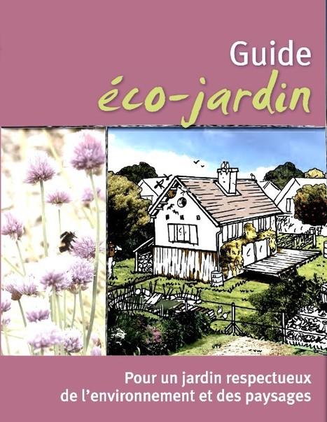 Pour un jardin respectueux de l'environnement et des paysages   Les colocs du jardin   Scoop.it