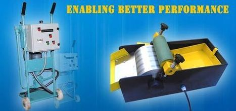 Magnetic Chip Conveyor Manufacturers - Dust Collectors, Oil Skimmer Suppliers in India | Tashielectromech | Scoop.it