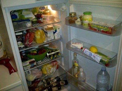 E tu cosa tieni nel frigorifero | Italiano L2 | comeItaliani | comeItaliani. Lingua e cultura italiana | Scoop.it