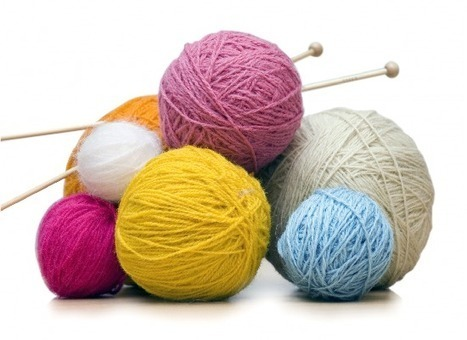 Knitting Patterns Free Download | Free knitting patterns | Scoop.it