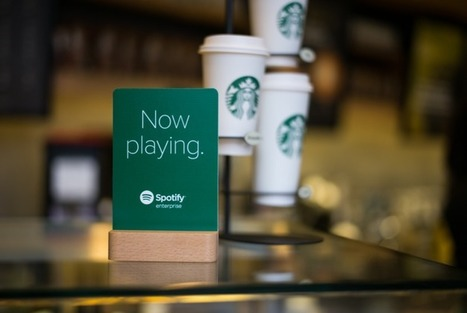 'Spotify For Business' Creator Soundtrack Your Brand Gets $11M From Telia, Spotify And More | MUSIC:ENTER | Scoop.it