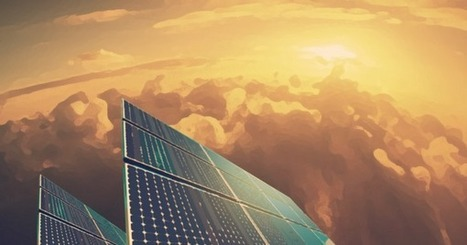 Here Comes the Sun: Solar Power Is Offically Reshaping Our Energy Production | Solar Energy projects & Energy Efficiency | Scoop.it