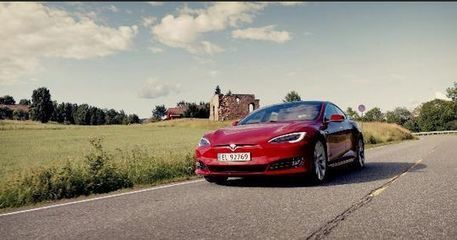 Tesla announces fully self-driving cars | The Future of Everything | Scoop.it
