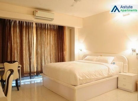 Luxury Service Apartments in Mumbai: Luxury Service Apartments in Mumbai | Astute Apartments | Scoop.it
