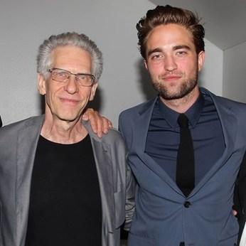 """See Robert Pattinson and Mia Wasikowska in the first trailer for David Cronenberg's """"Maps To The Stars"""" 