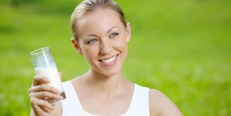 Health Benefits of Soy Milk for Women | Women health inspiration | Scoop.it