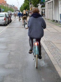 Virtuous cycle: 10 lessons from the world's great bikingcities | Urban mobility... | Scoop.it