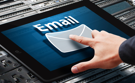 7 Tips To Write Business Emails That Convert | Digital-News on Scoop.it today | Scoop.it