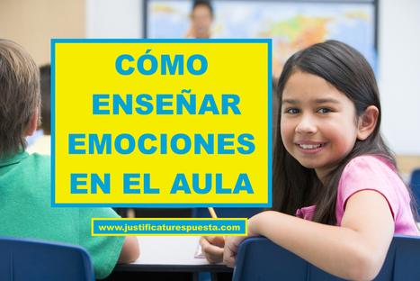 40 Estados emocionales para enseñar en el aula. | EDUDIARI 2.0 DE jluisbloc | Scoop.it