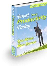 Boost Your Productivity Today! | Smart eBooks | Scoop.it