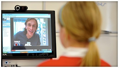 Mobile Tech Learning - 50 Awesome Ways to Use Skype in the Classroom | Cool Web 2.0 Tools for Educators | Scoop.it | Moodle and Web 2.0 | Scoop.it