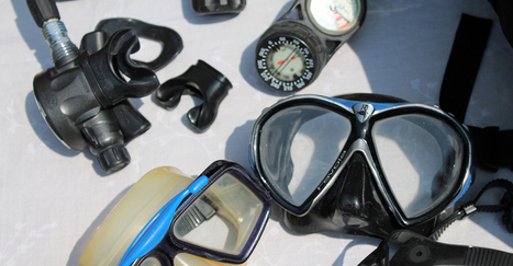How to Get Your Scuba Gear Ready for the Diving Season - DIVE.in | Scuba Diving | Scoop.it