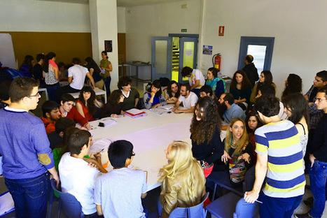 Paisaje Transversal: #MiCiudadAC2: Evaluación del primer taller de trabajo en El Ejido (Málaga) | Urban Life | Scoop.it