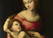 Studying Raphael   Research   The National Gallery, London   LeZart   Scoop.it