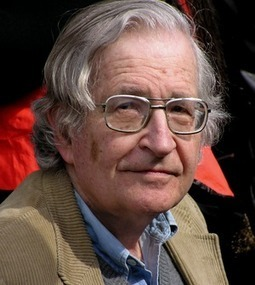 Noam Chomsky on Bilingualism | TEACHING ENGLISH FROM A CONSTRUCTIVIST PERSPECTIVE | Scoop.it