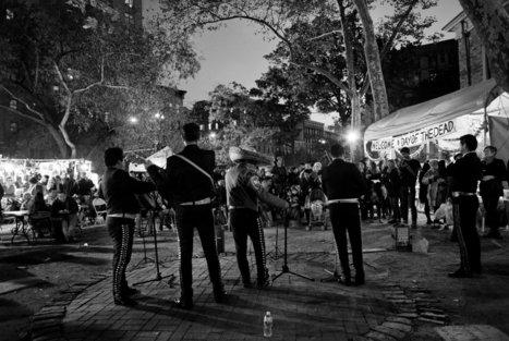 Mexican Music for Life's Milestones | The New York Times | Kiosque du monde : Amériques | Scoop.it