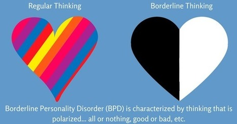 Borderline Personality Disorder Treatment in Utah - Pathways Real Life Recovery   Addiction Recovery   Scoop.it