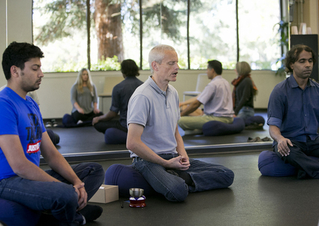 Mindfulness at work: The body, mind, bottom-line connection | workplace mindfulness | Scoop.it