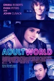 Watch and Download Adult World (2014) Online Free in Full length | Watch free movies online without downloading anything or signing up or paying | Scoop.it
