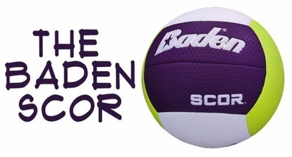 Baden Put More Tech Into a Volleyball Than You Knew Was Possible | Technology in Sport | Scoop.it