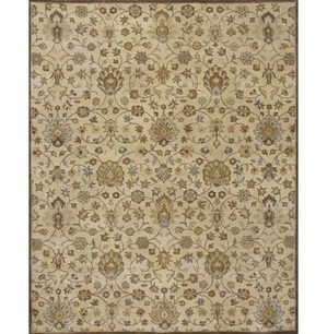 Rugsville Ashby Beige Wool Rug 11812 - TRANSITIONAL | Discount Area Rugs | Scoop.it