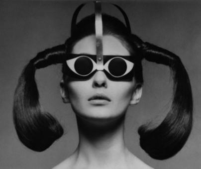 PIERRE CARDIN: Lunettes futuristes | Optique de créateurs | Scoop.it