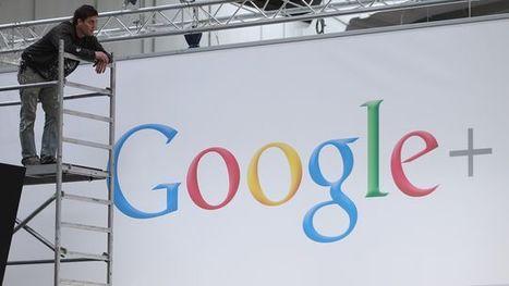 Soziales Netzwerk: Google Plus vernetzt vor allem Googles Dienste - | Google + Project | Scoop.it