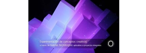 Kinect, una herramienta artística | Just Kinect'ing | Scoop.it
