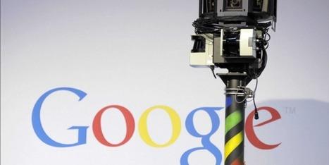 Du déodorant à la voiture connectée, que prépare Google? - Infopresse   Cahiers de tendances   Scoop.it