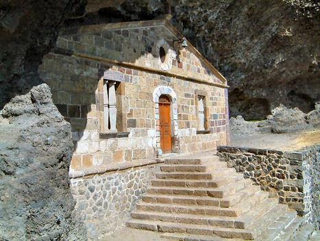 St Privat d'Allier - Saugues | Sur les chemins de Compostelle | Scoop.it
