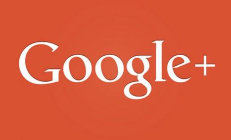 Google da el penúltimo balazo a Google Plus   Uso inteligente de las herramientas TIC   Scoop.it