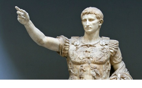 40 maps that explain the Roman Empire | History and Social Studies Education | Scoop.it
