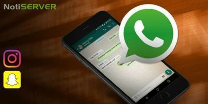 WhatsApp se actualiza para ofrecer videos cortos como Snapchat e Instagram   Ojo Android   Scoop.it