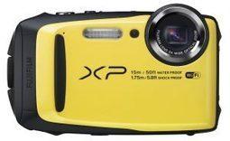 Fujifilm FinePix XP90   fotocamerapro   Scoop.it