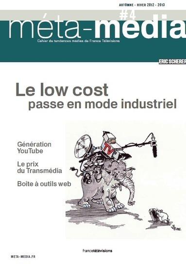 Le Cahier de Tendances médias d'Eric Scherer - Atelier des médias | Presse numérique, Presse 2.0. | Scoop.it