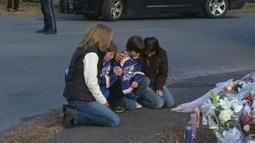 Newtown: ¿Qué hacer para olvidar la masacre? | Masacres en centros educativos en EEUU | Scoop.it