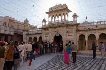 Top 4 Rajasthan pilgrimage destinations | Best Tour Operators In India | Scoop.it